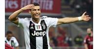 Ronaldo a klub volt tulajdonosa miatt nem igazolt a Milanba