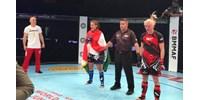 Magyar győztese van a bahreini MMA-világbajnokságnak