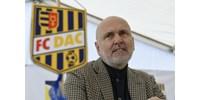 Dunaszerdahelyen avatott futballakadémiát Orbán Viktor
