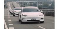 A német autóóriások a szívükhöz kaptak a Tesla berlini terve miatt