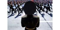 Brit vezérkari főnök: Oroszország nagyobb fenyegetés, mint az iszlám szélsőség