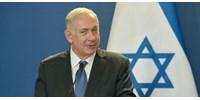 Netanjahu nagyon szeretné visszaállítani a halálbüntetést