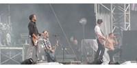 Linkin Park rappere szólóban koncertezik Budapesten
