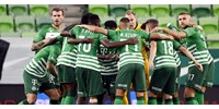 Molde – Ferencváros: 0-1