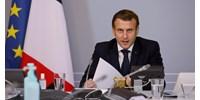 Enyhítés kezdődik Franciaországban