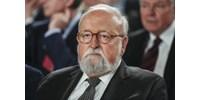 Elhunyt Krzysztof Penderecki lengyel zeneszerző