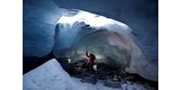 Eltűnt egy magyar férfi a svájci Alpokban