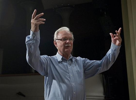 4 milliárdból újítják fel a Balázs Péter vezette szolnoki színházat