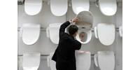 Bill Gates 233 milliárd dollárt spórolna azzal, hogy újra feltalálta a vécét