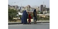 Erényügyi hivatal lett a nőügyi minisztériumból Afganisztánban