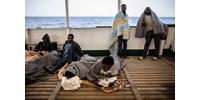 Menedékkérők szexuális zaklatásával vádolnak egy volt konzervatív minisztert Norvégiában