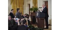 A Fox televízió támogatja a CNN-t az elnök elleni perben