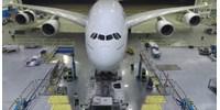 A Brexit csúnya mélyütést vihet be az Airbusnak