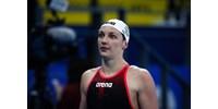 Rövidpályás úszó-vb: Hosszú Katinka újabb aranyérmet szerzett