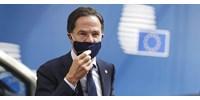 Legyenek csendben – kéri a holland miniszterelnök a szurkolókat