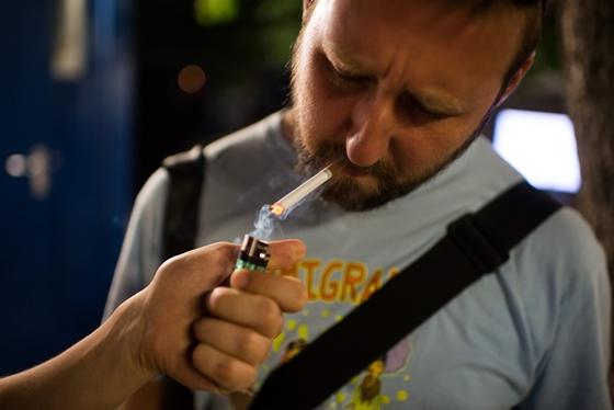 alkalmazás azok számára, akik leszoktak a dohányzásról