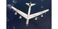 Amerikai atombombázó jelent meg Oroszország partjainál, Szu-27-esek kergették el