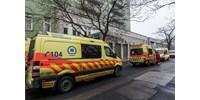Nyugdíjas szövetkezettől bérel munkaerőt a Péterfy Kórház