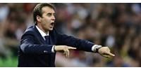 Kirúgta edzőjét a Real Madrid