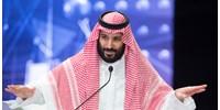 A legfelsőbb szaúdi körök rendelhették el Hasogdzsi meggyilkolását
