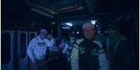 Az Animal Cannibals újra összehozta a rapszövetkezetet – klippremier