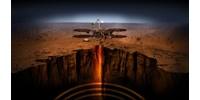 """""""Kísérteties mély zúgás"""" – fúj a szél a Marson"""