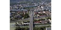 Mossák a hétvégén az Árpád hidat, korlátozzák a forgalmat