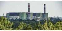 Csökkentik a paksi atomerőmű két blokkjának teljesítményét