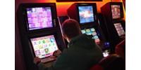 Több mint 4,6 milliárd forint adót engedett el a kormány tavaly a kaszinós cégeknek