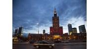Varsó leköszönő polgármestere: Ez a szabad emberek városa, nem pedig Budapest