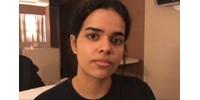 Nem toloncolja ki Thaiföld a családja elől menekülő szaúdi lányt