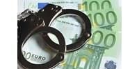 A magyar vállalkozások négyötöde tarja komoly problémának a korrupciót