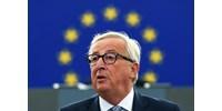 Juncker bevinné Romániát a schengeni övezetbe