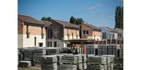 Egyre problémásabb a vevőknek a lakásdrágulás