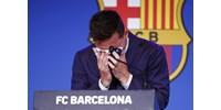 Nyert a Barcelona, feljöttek a hatodik helyre a tabellán