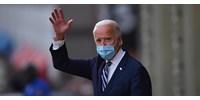 Biden 100 napra maszkot rakna egész Amerikára, és leigazolta Faucit