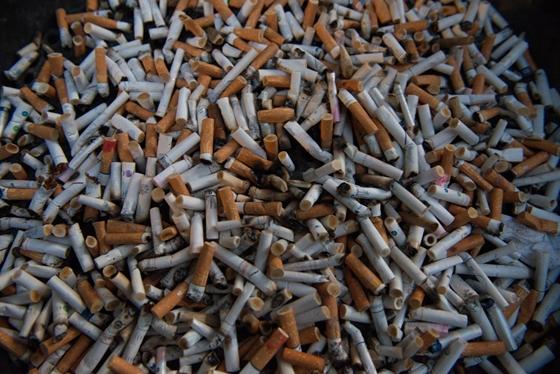 mi segít leszokni a cigarettázásról