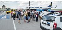 Írországba küldi a reklamálókat a Ryanair