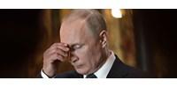 Moszkva az új szankciókat is