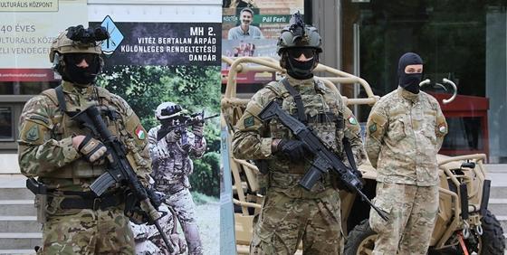 Itthon: Új önkéntes katonai szolgálatot indít a honvédség   motiver.hu