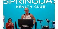 Két futópados világcsúcsot is megdöntött a magyar ultrafutó