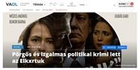Az összes megyei lap a Magyar Nemzet kritikáját hozta le az ElkXrtukról
