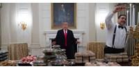 Megvan, hol találkozik Trump és Kim Dzsong Un