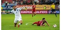 Hat helyet esett a válogatott a FIFA-világranglistán