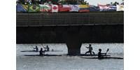 Kajak-kenu-vb: újabb magyar érmek