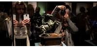 Budapesten van Leonardo da Vinci szobra, vagy mégsem