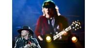 Kacsamozgás, kisiskolás jelmez és kemény rock and roll immár 65 éve: szülinapos Angus Young