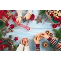 Boldog ünnepeket nem elég kívánni, tenni is kell értük