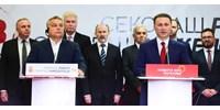 Macedónia mindenképpen kéri Gruevszki kiadatását