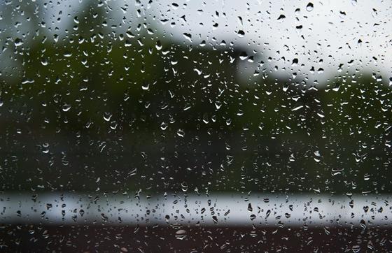 Az esőnek köszönhetően kicsit már jobb levegőt venni